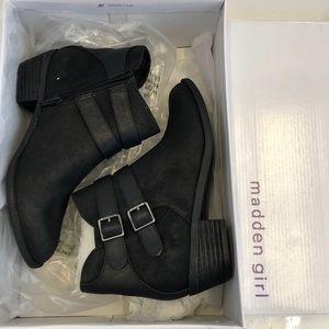 Madden Girl Kest Boots